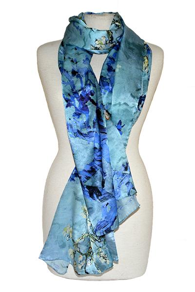 shawl Corbeau