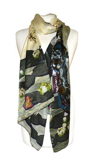 shawl Oiran