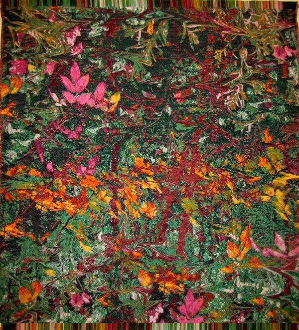 wandtapijt Autumn